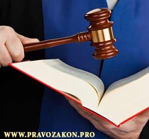 Адвокатские услуги по государственному контракту