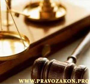 Правозаконность и виды законов, юридическая наука