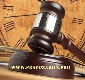 Проверка конституционности постановления госдумы РФ