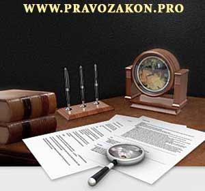 Реферат «Юридическая техника и законотворчество»